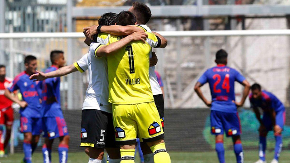 """Superclásico del fútbol chileno: """"el más desigual"""" en el mundo"""