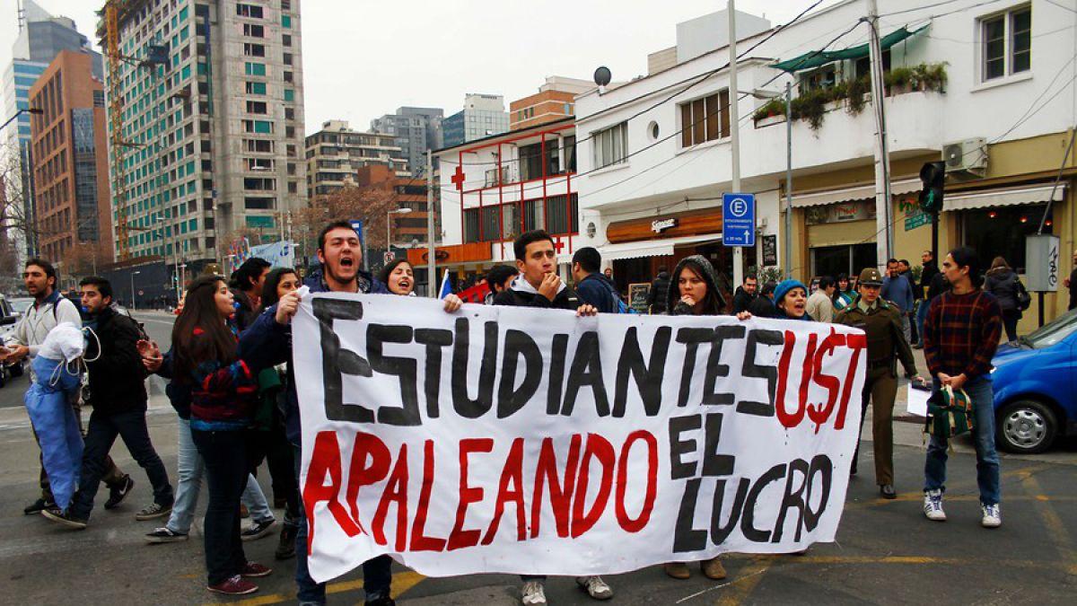 Fiscal Gajardo: Sanciones por lucro en educación se concretarán tras aprobación de reforma