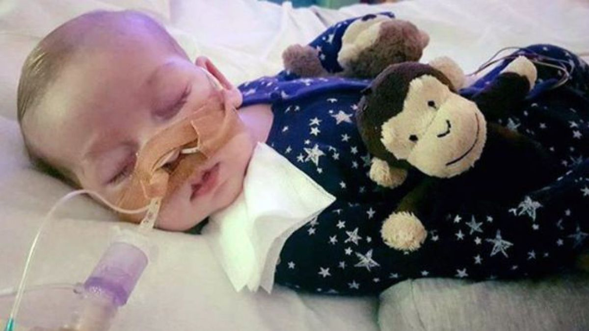 Donald Trump ofrece ayuda para interrumpir eutanasia de Charlie Gard