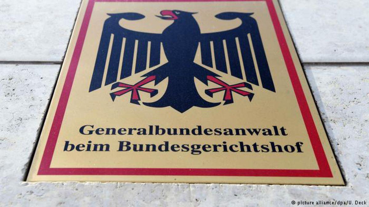 Fiscalía alemana pidió prisión para el iraquí detenido tras el ataque en Dortmund