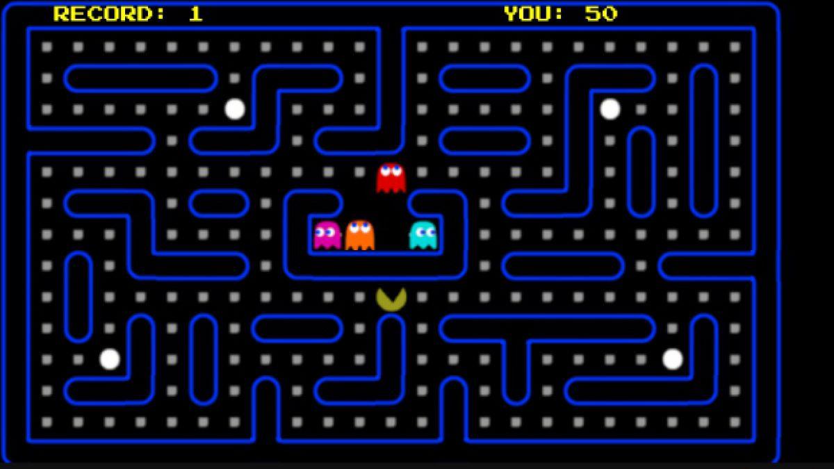 Pac-Man, Galaga y otros clásicos llegarán a Nintendo ...