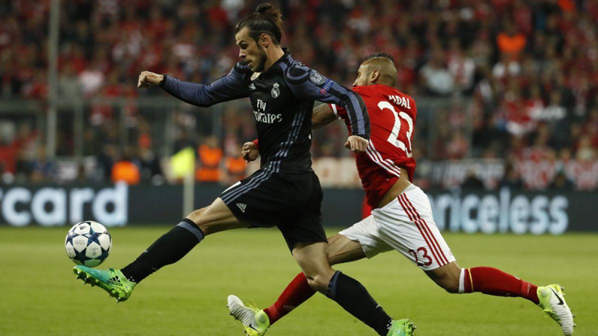 Lesiones preocupan a Bayern Munich y Real Madrid de cara a su revancha en Champions
