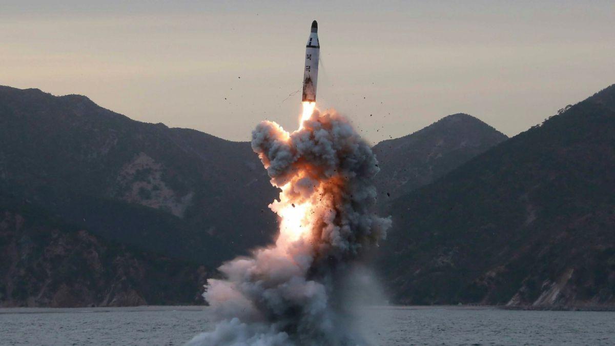Corea del Norte amenaza con realizar pruebas de misiles semanalmente