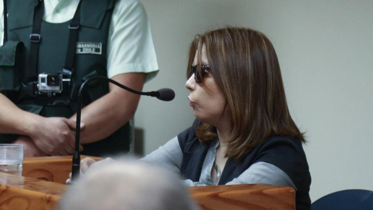 Nabila Rifo: Corte Suprema decide rebajar condena de Mauricio Ortega tras apelación