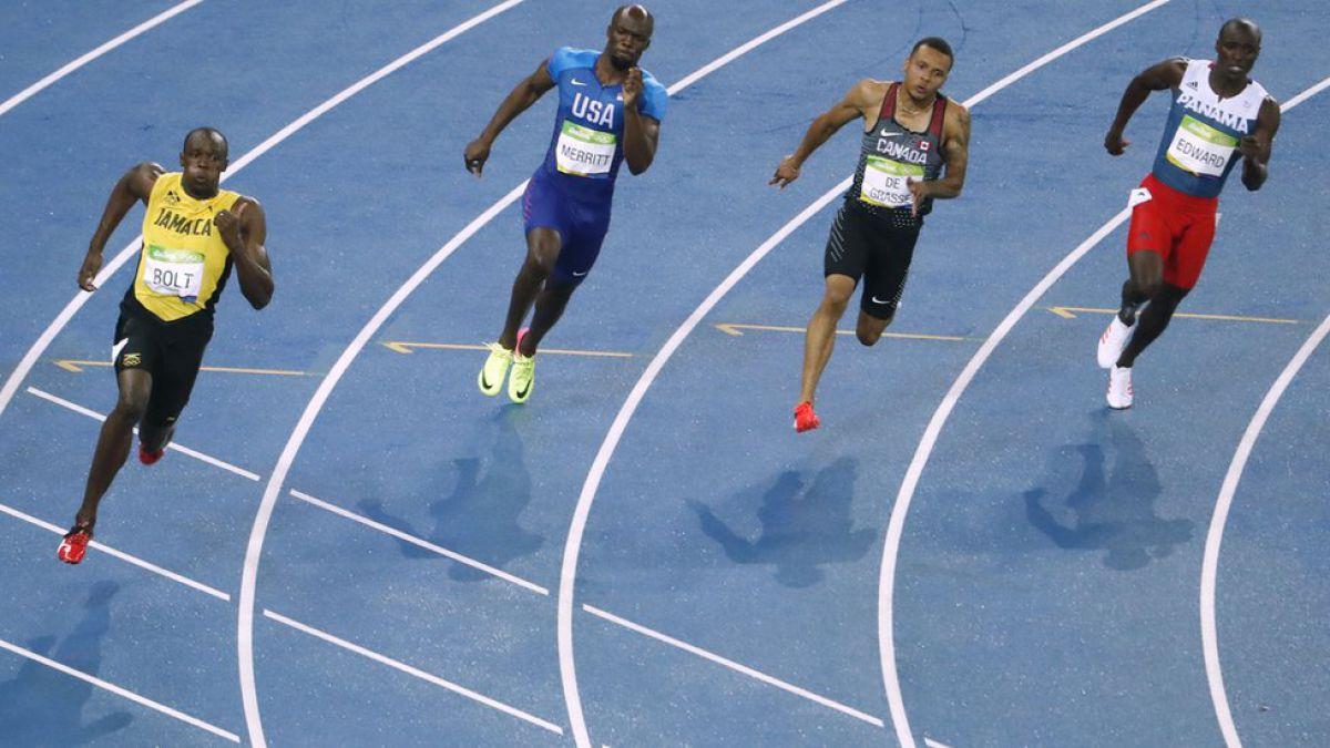 ¿Por Qué Las Carreras De Atletismo Se Disputan En