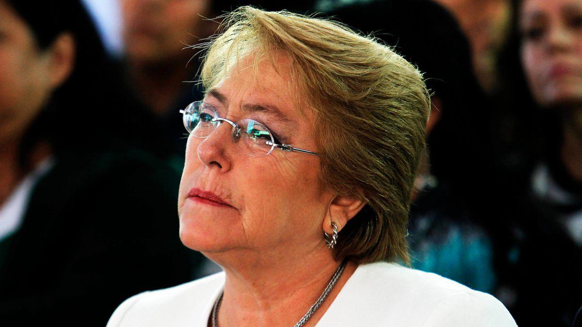Bachelet condena violencia sufrida por Nabila Rifo tras veredicto del tribunal contra su agresor