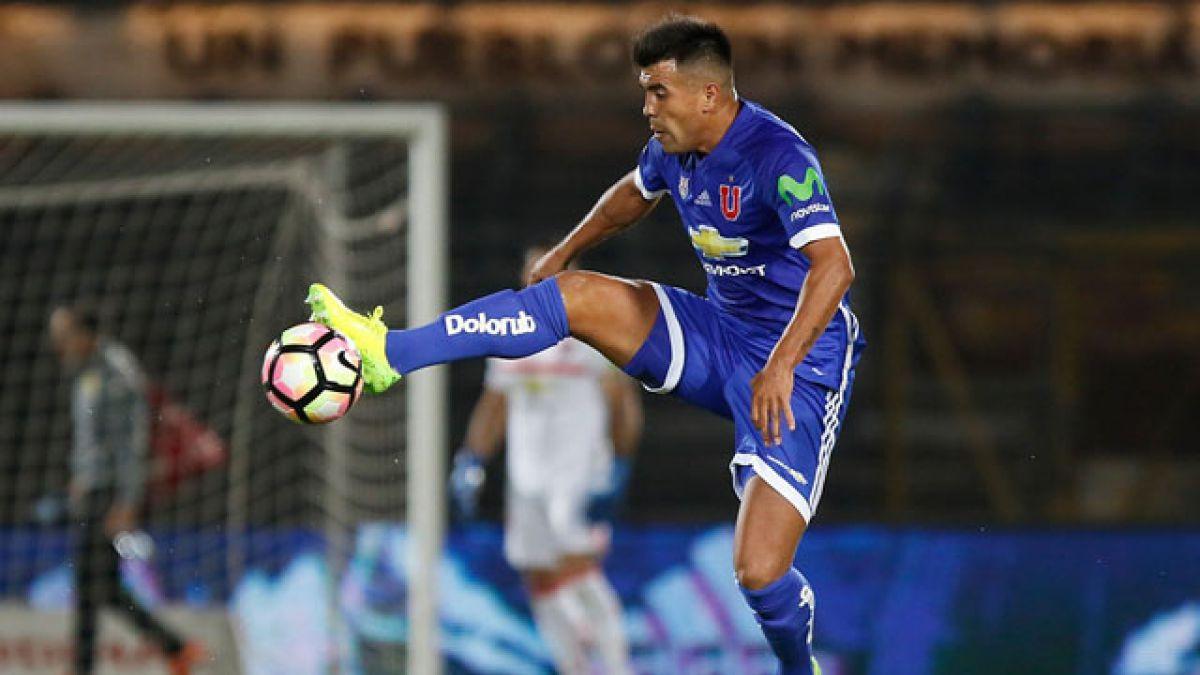 Gonzalo Espinoza recibe una fecha de castigo y queda habilitado para jugar ante la UC