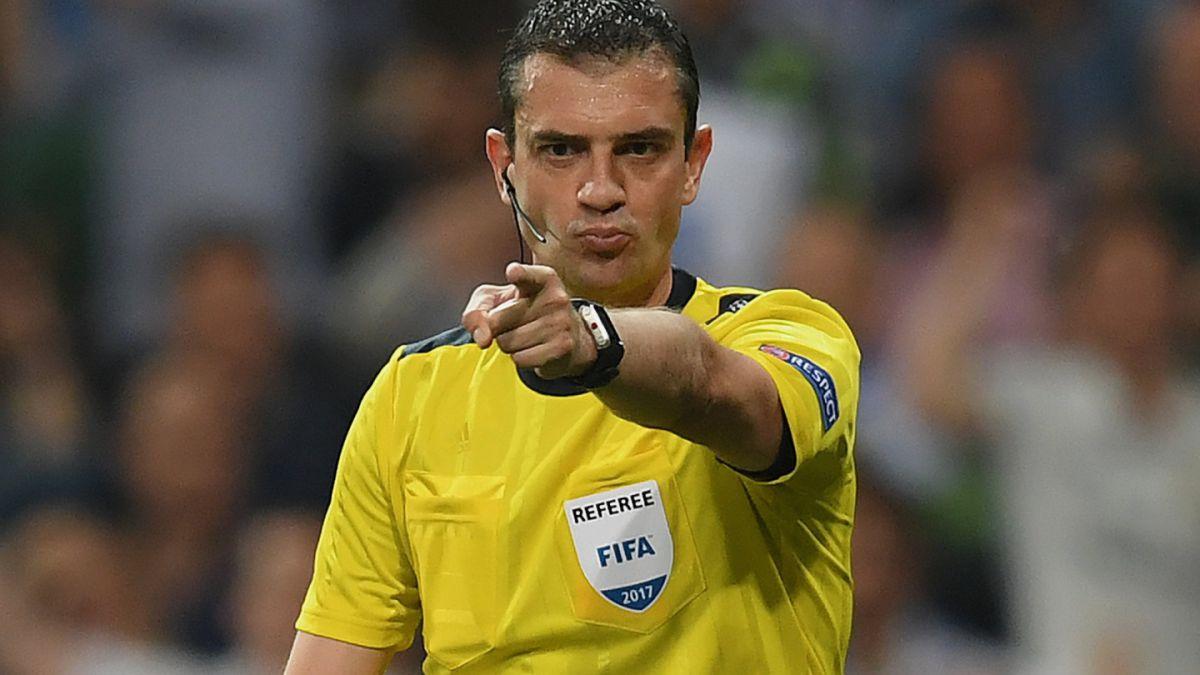 ¿cuántos escándalos hay que esperar para que se imponga el video en el arbitraje del fútbol?