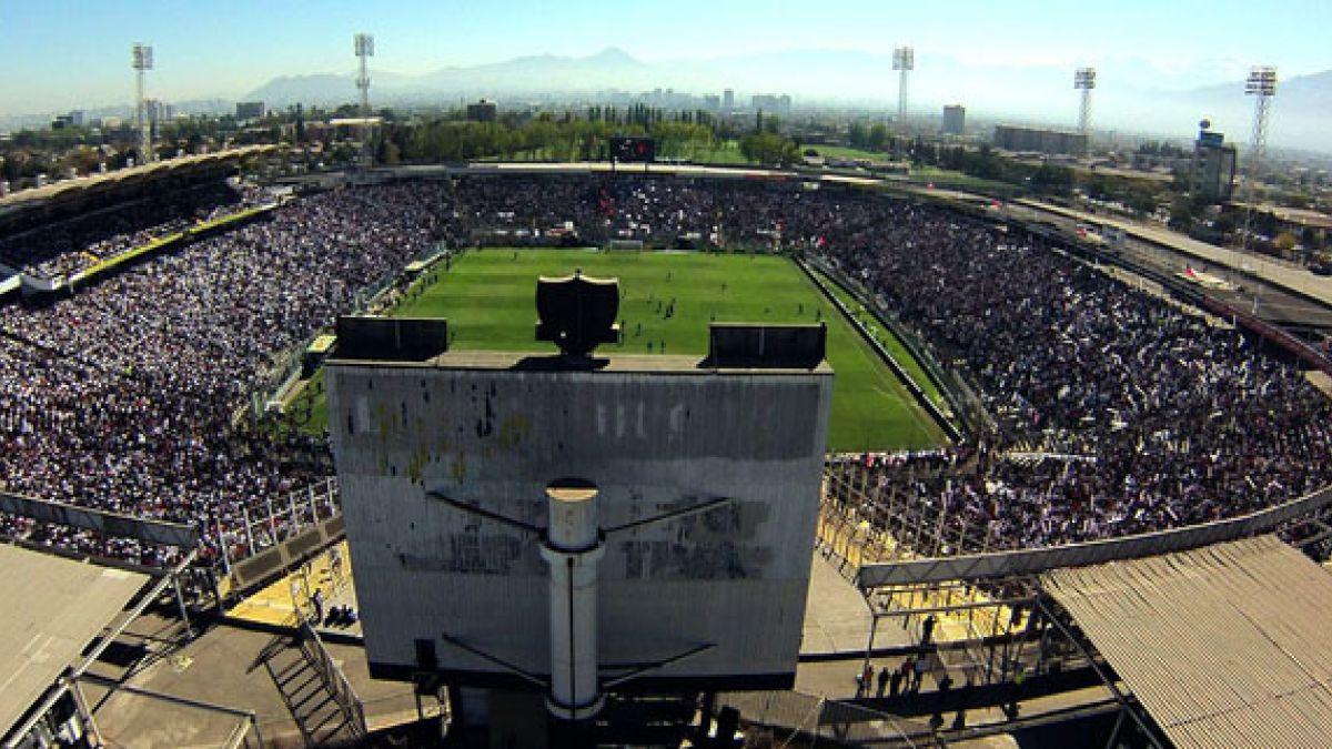 Colo Colo celebra este miércoles su aniversario número 92