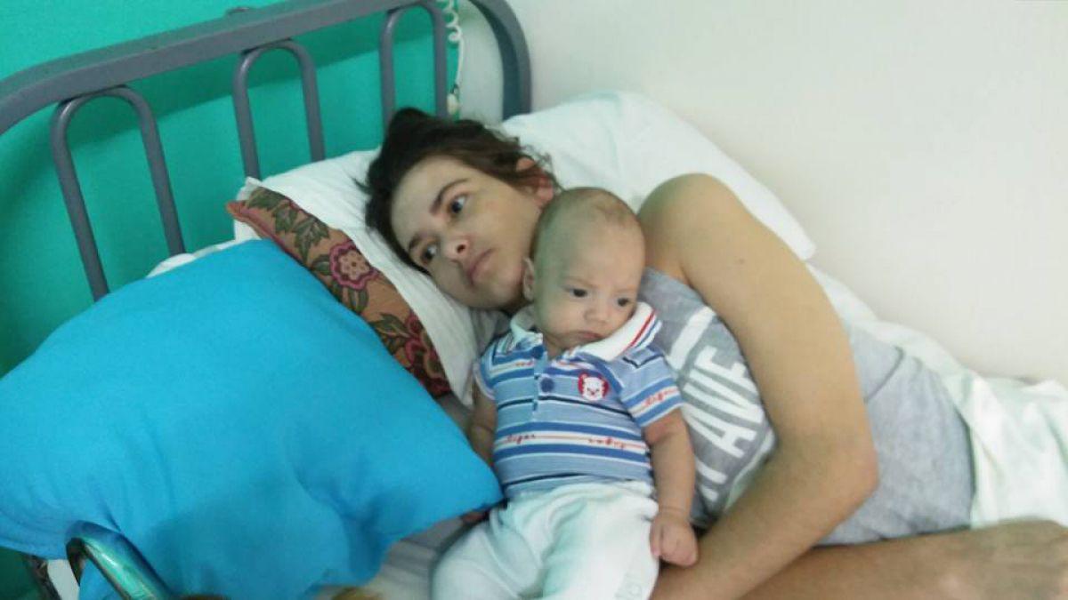 Despierta una mujer que dio a luz mientras se encontraba en coma