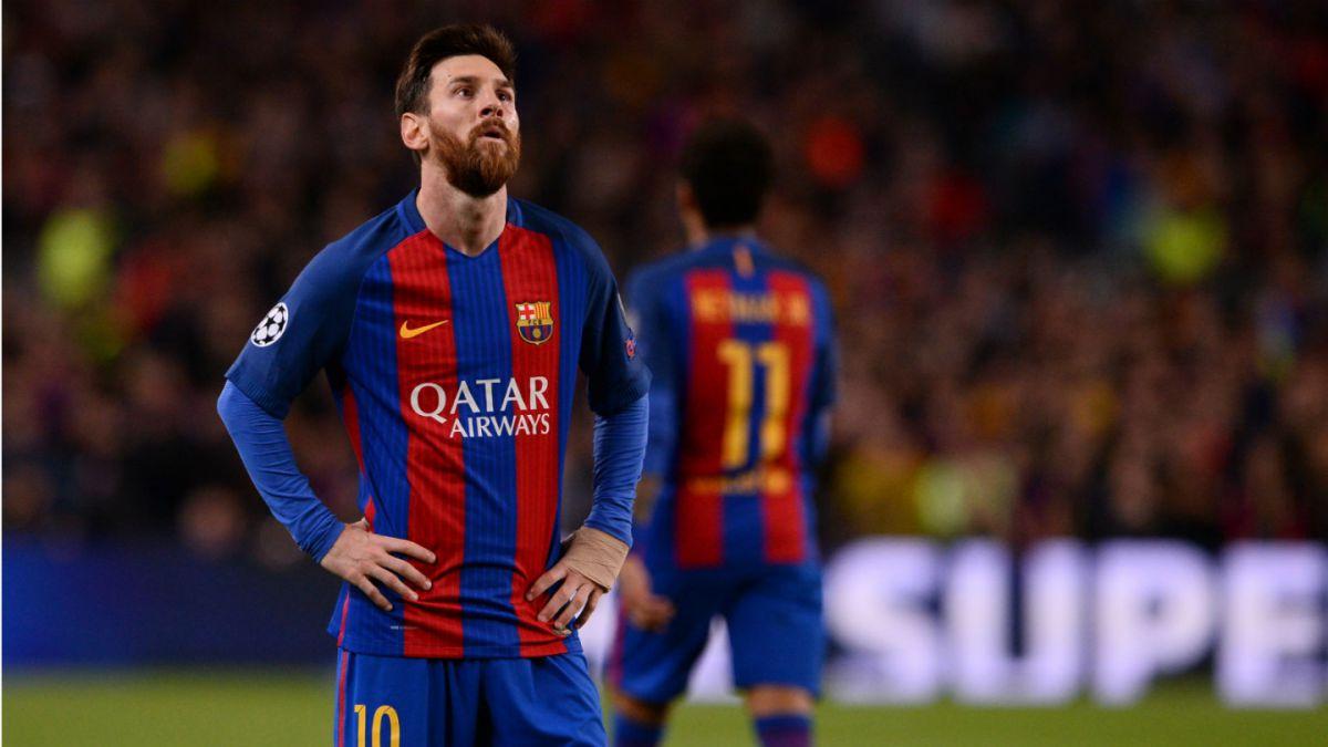 Esta vez no hubo milagro: Barcelona es eliminado de Champions League por Juventus
