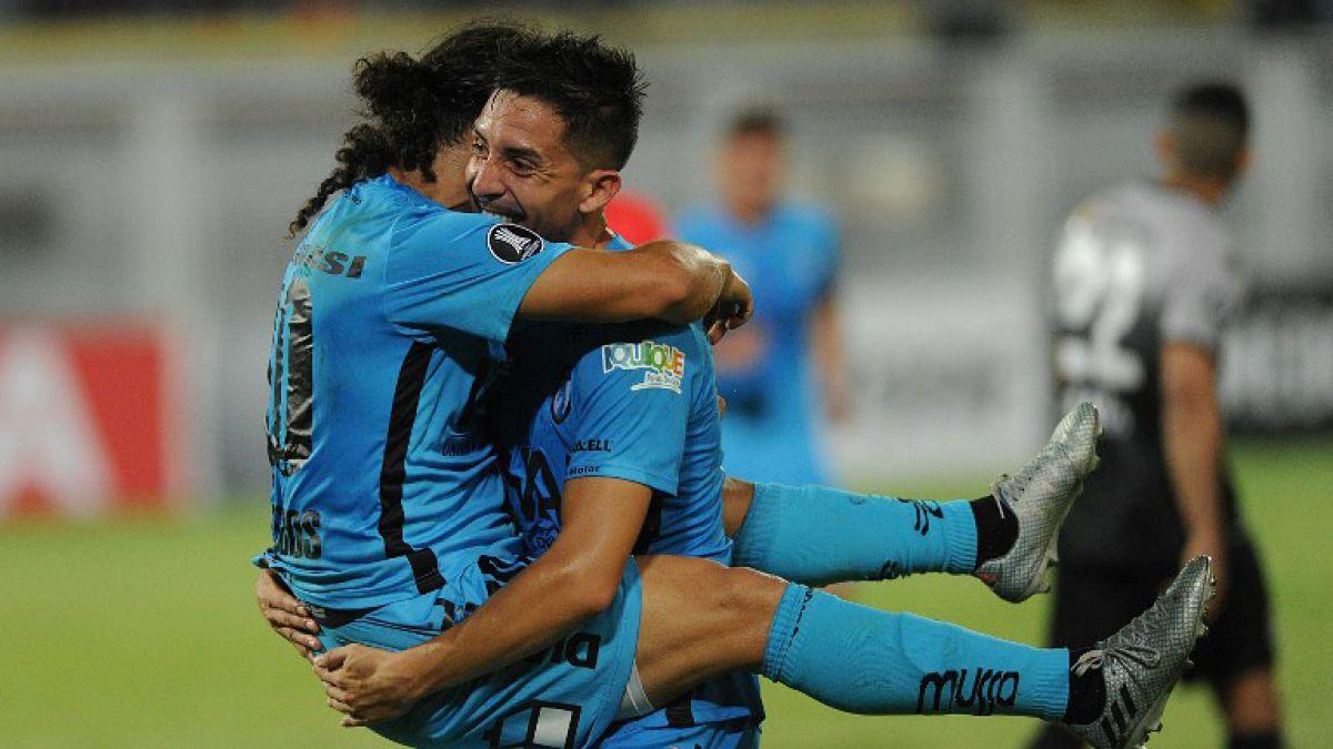Guaraní paraguayo busca la clasificación en Copa Libertadores
