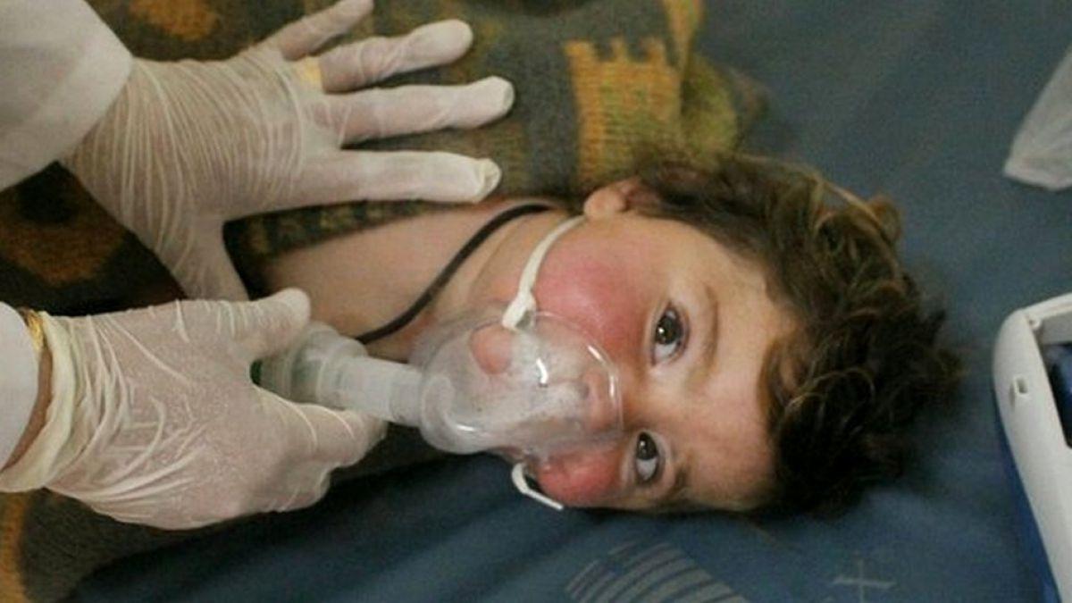Organismo de vigilancia dice que es incuestionable que se usó gas sarín en Siria