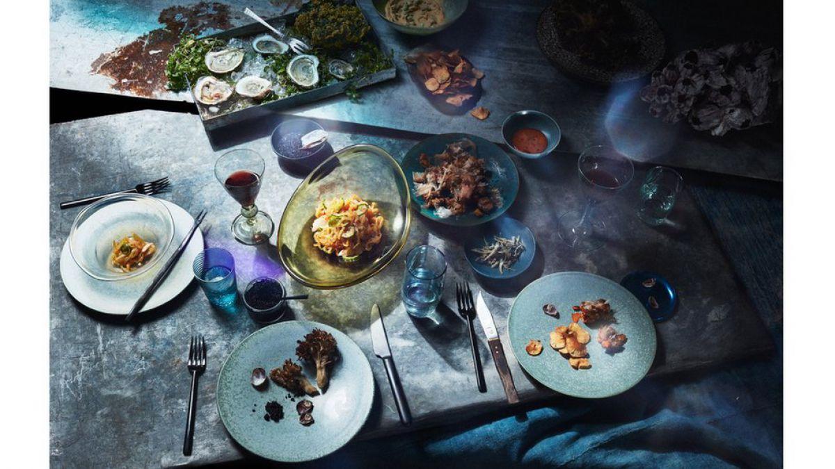 La cena del futuro: un menú transformado radicalmente por el cambio climático