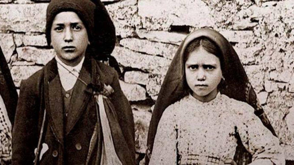 El papa Francisco canonizará a los hermanos pastores de Fátima