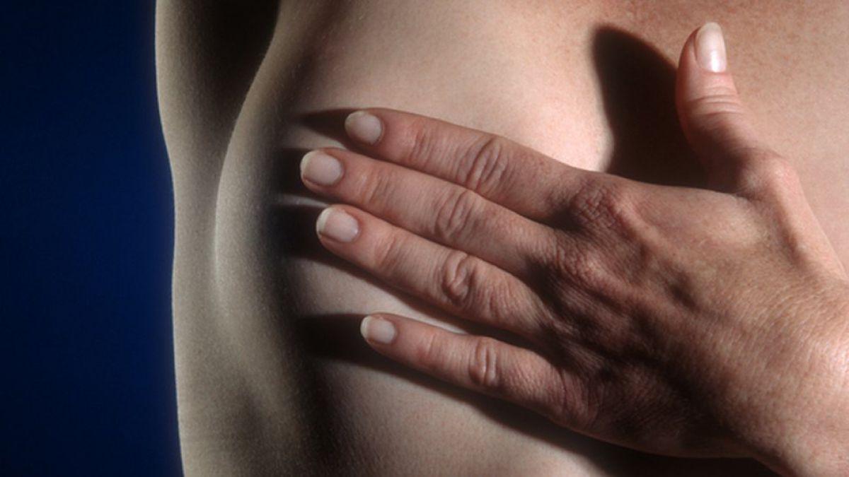 ¿Qué son los pezones invertidos y cuándo pueden ser peligrosos para tu salud?