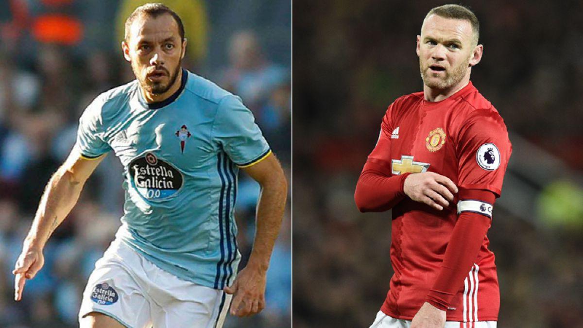 Celta de Díaz y Hernández chocará ante Manchester United en semis de Europa League