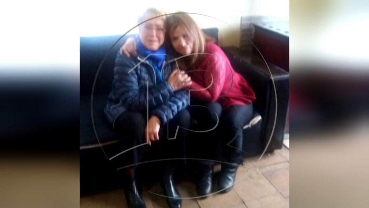 Presidenta Bachelet visita a Nabila Rifo y compromete ayuda a futuro