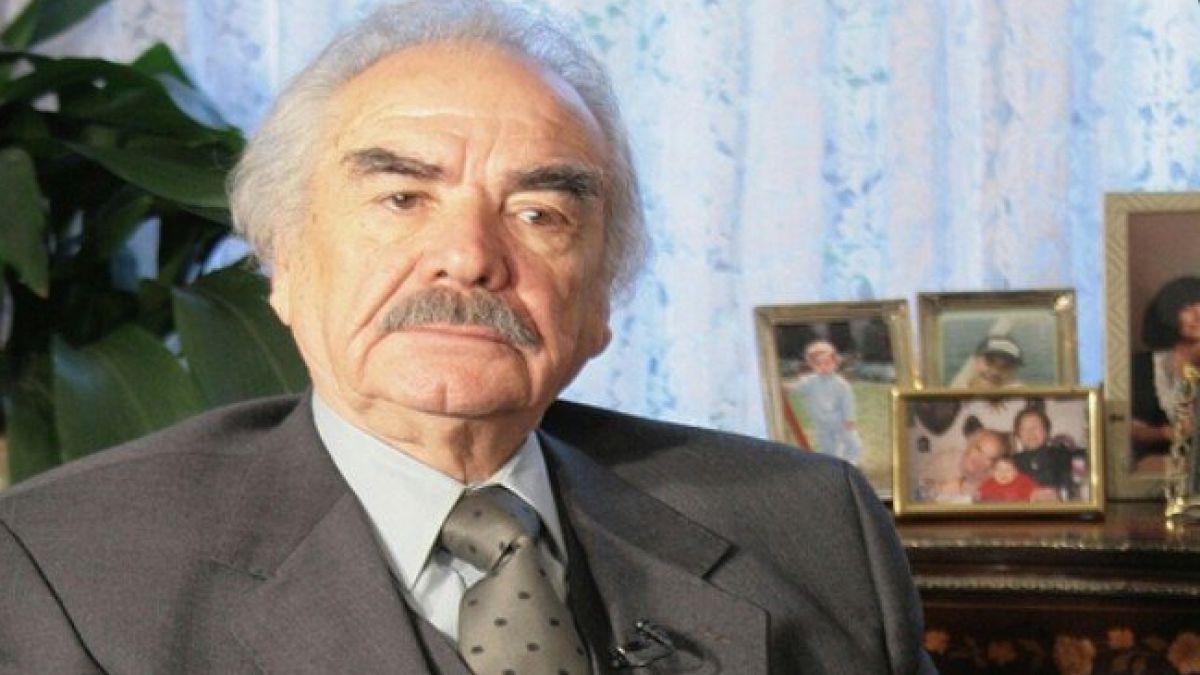 A los 89 años falleció Humberto Martones, exministro de Salvador Allende | Política