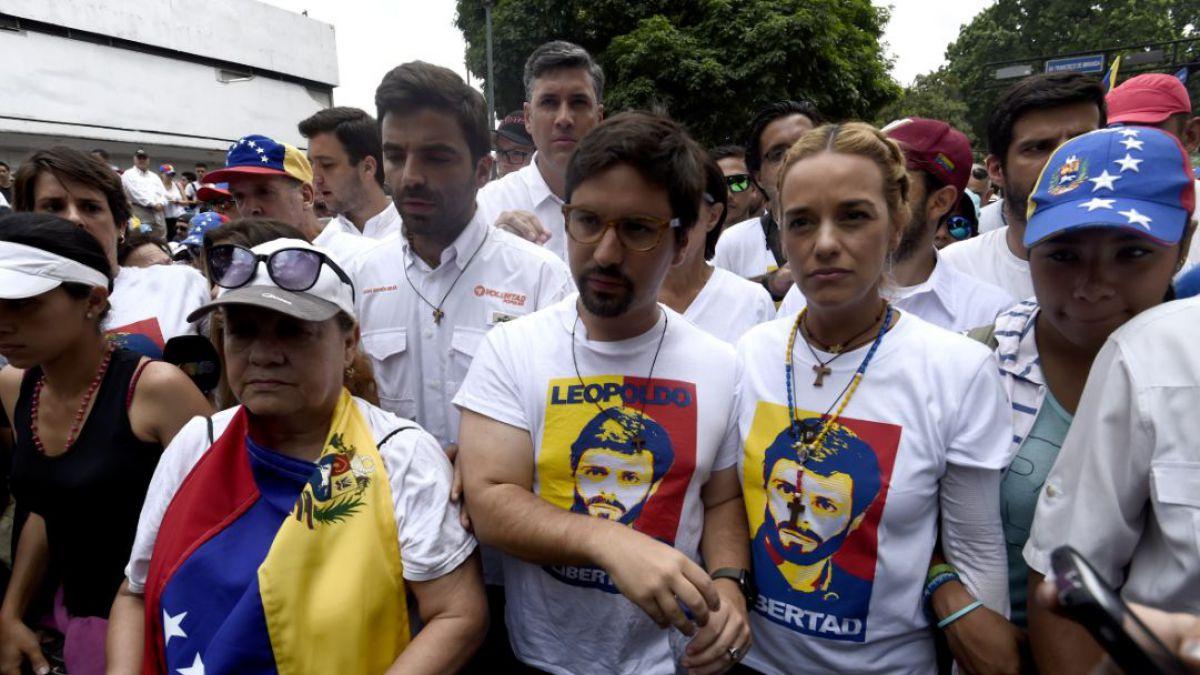 Venezuela: Protestas ya suman 21 muertos