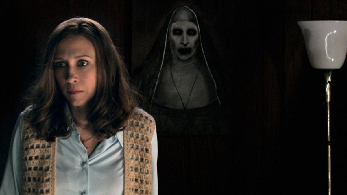 Ella será La Monja del spin-off de El Conjuro