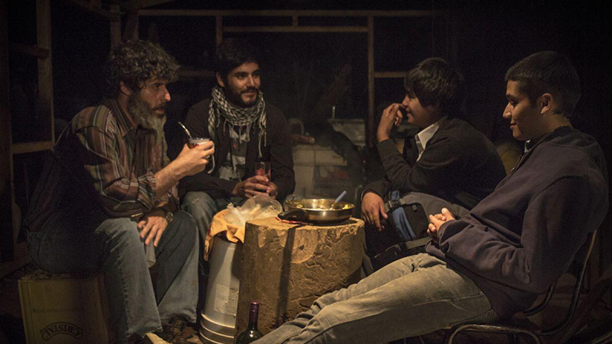 """""""Mala junta"""" se estrena el 11 de mayo en los cines locales"""