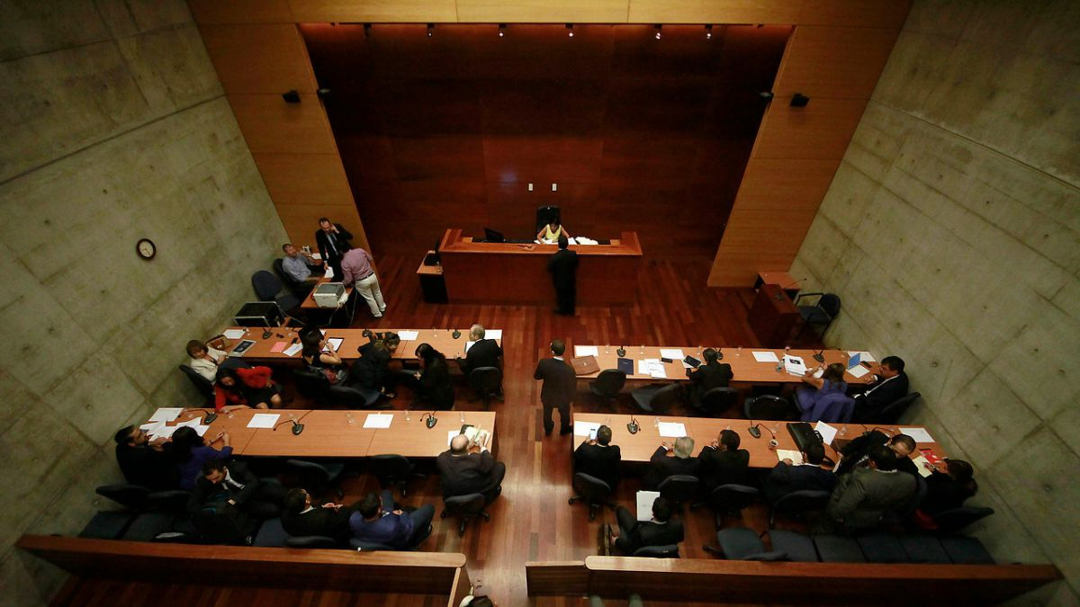 Fiscalía cierra investigación contra 18 imputados y formulará acusación — Caso Basura