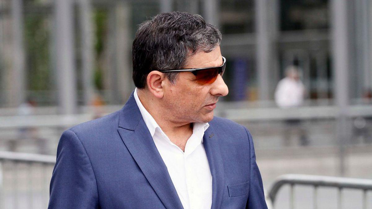 Caso SQM: Fiscalía pide audiencia para discutir procedimiento abreviado de Giorgio Martelli