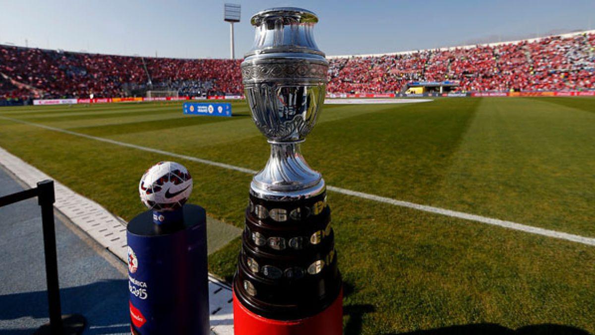 La Copa América 2019 tendrá seis invitados y se descartaron las selecciones europeas