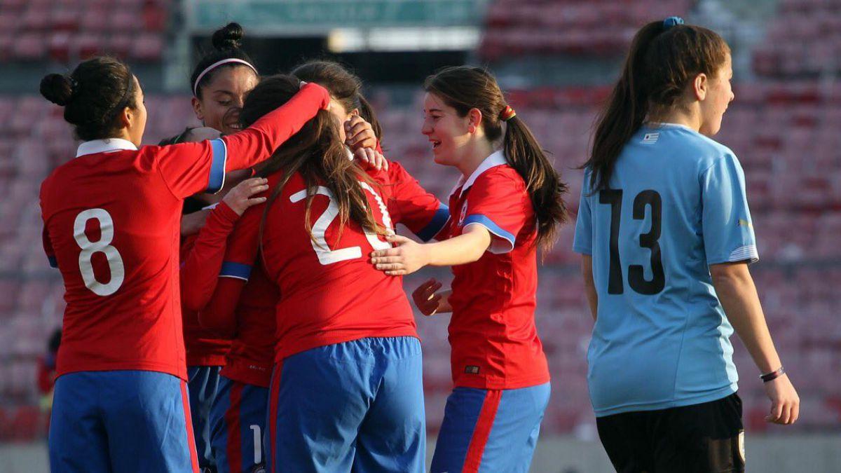 Conmebol anunció la Copa América femenina Chile 2018