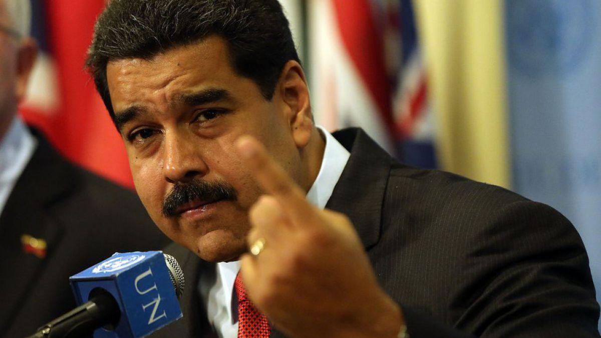 Bolivia acusa a OEA de golpista y de conspirar en Venezuela