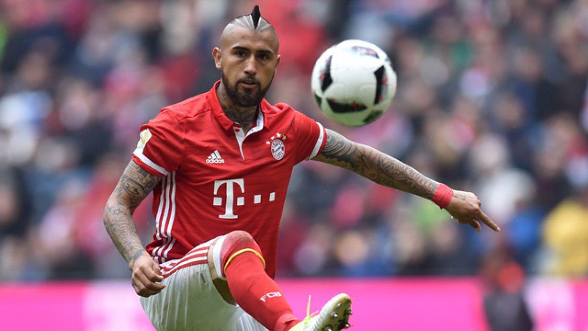 Bayern Munich festeja el título de Bundesliga