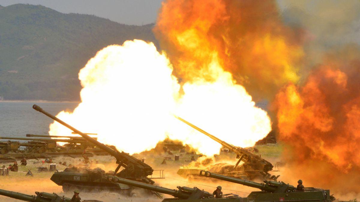 Norcorea lanza misil fallido cuando sube presión de EEUU