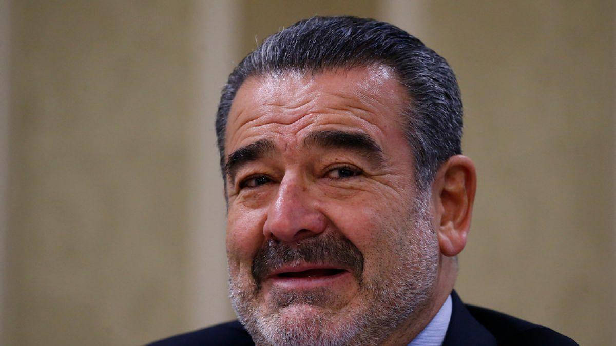 Luksic por dichos de Piñera sobre Sofofa: Mala cosa que meta más pelos a esta sopa