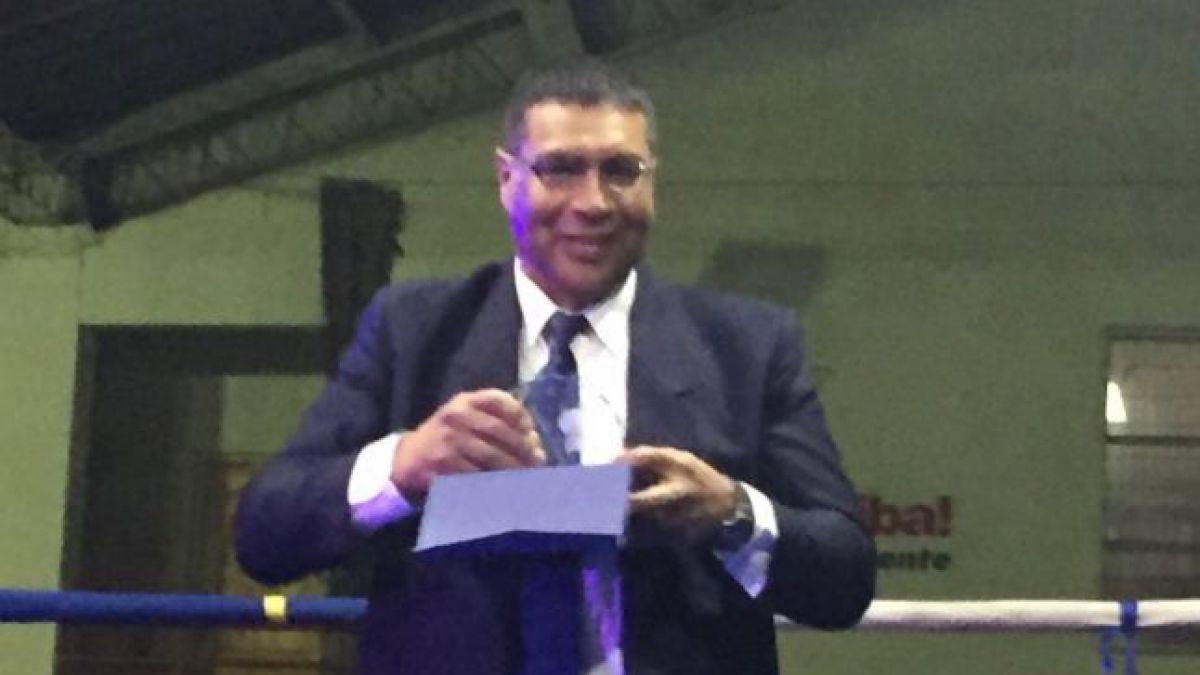 Muere a los 61 años el ex boxeador chileno Miguel Foreman Cea