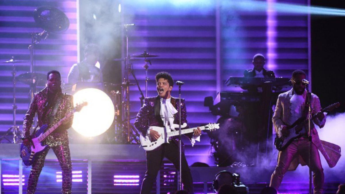 Ya hay fecha para el regreso de Bruno Mars | Sociedad