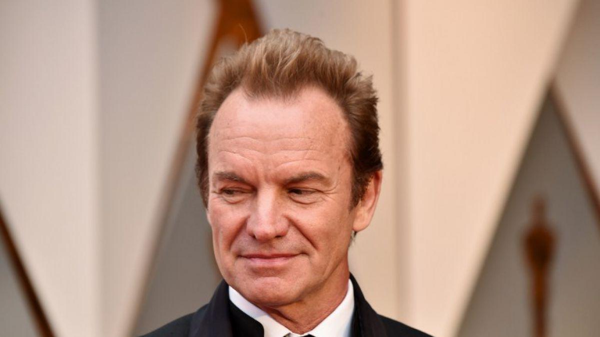 Sting hizo vibrar el Hipódromo de Palermo con su música
