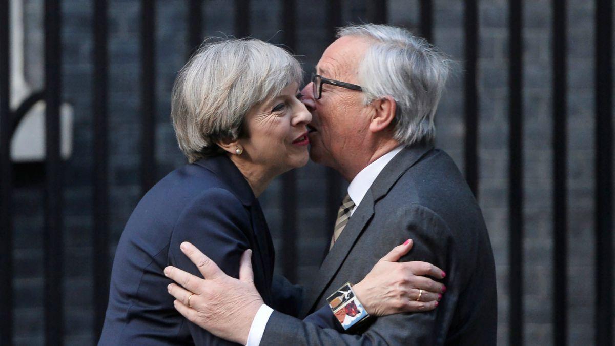 La filtración que subió la tensión entre Gran Bretaña y la UE por el Brexit