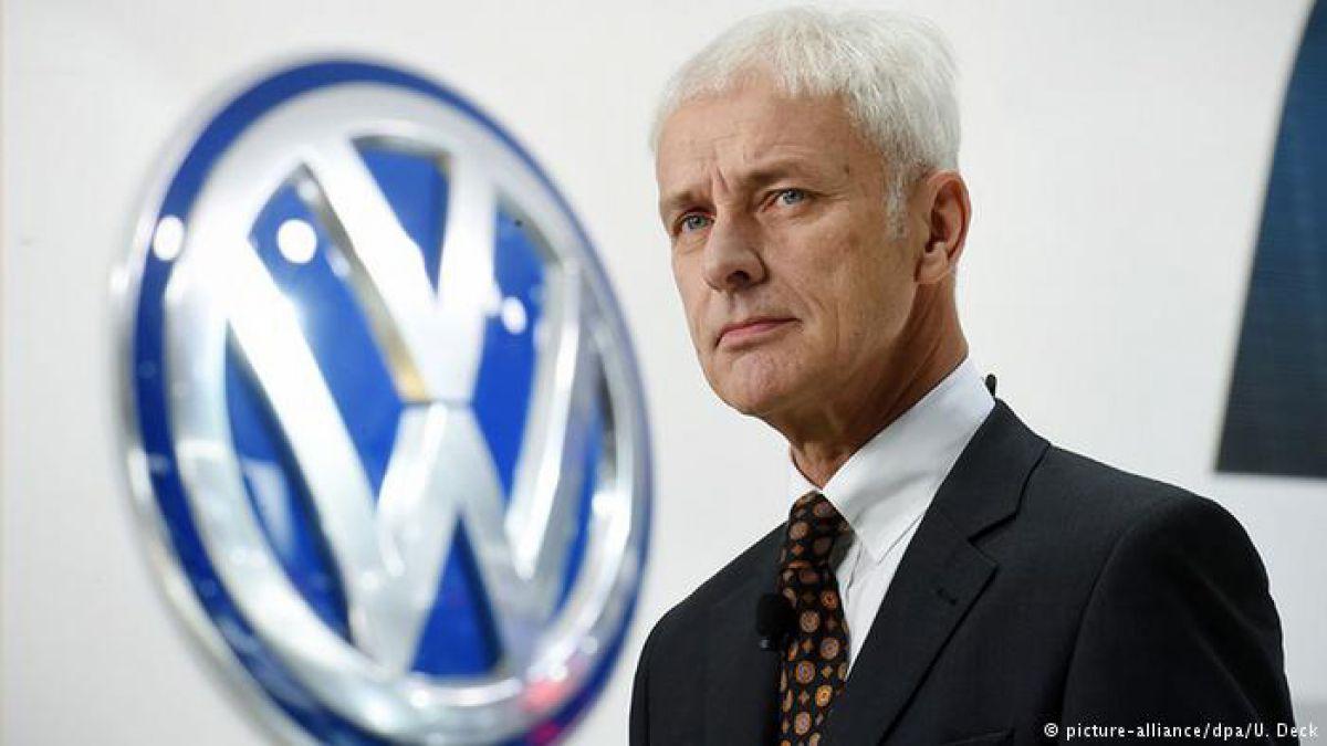 Crecen las ventas de Volkswagen durante el primer trimestre