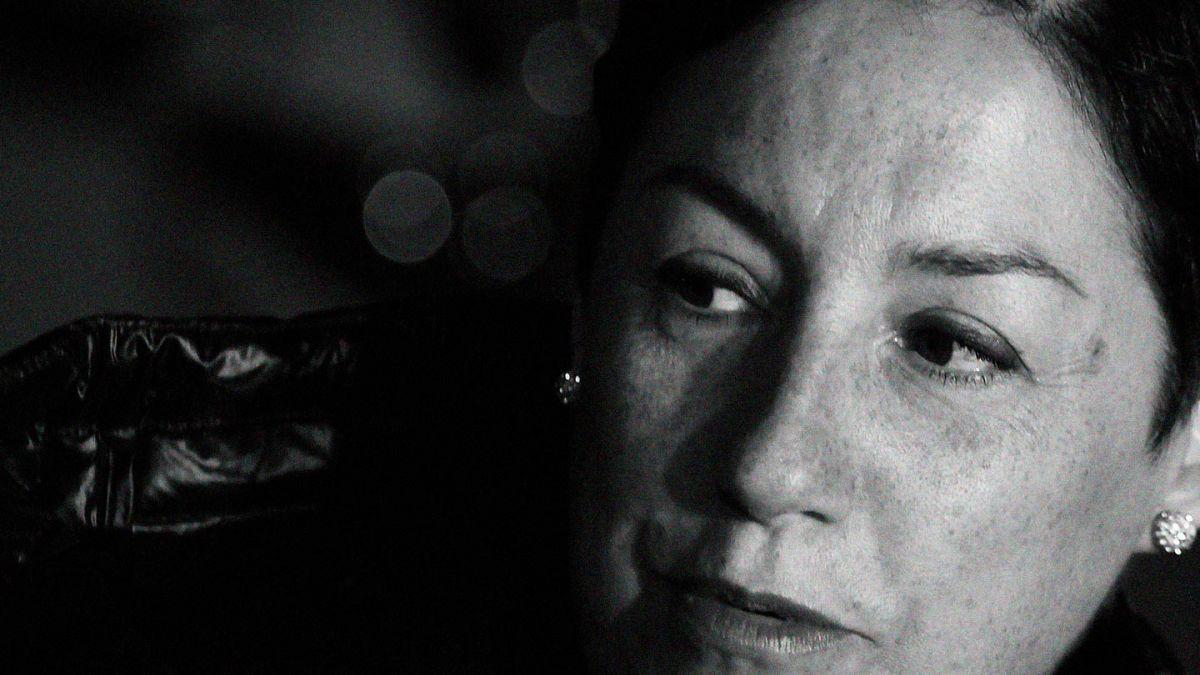Beatriz Sánchez presentó su