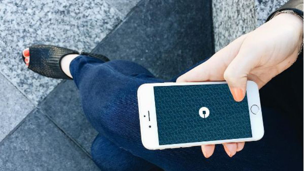 EEUU abre investigación contra Uber por uso de software fraudulento