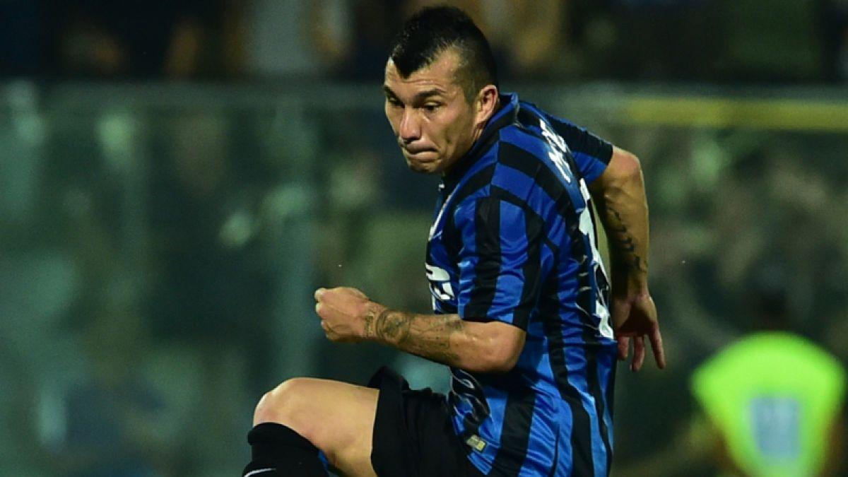 Inter cayó con Genoa y se aleja de Europa