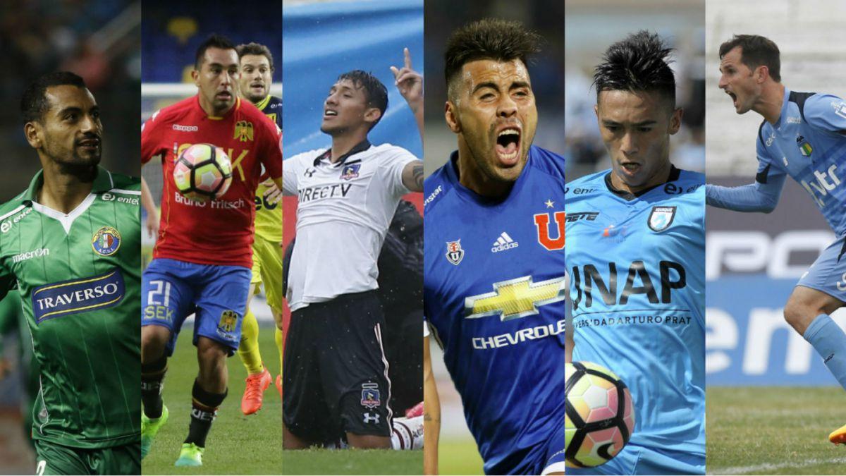 El calendario de los equipos candidatos al título de campeón del Clausura 2017