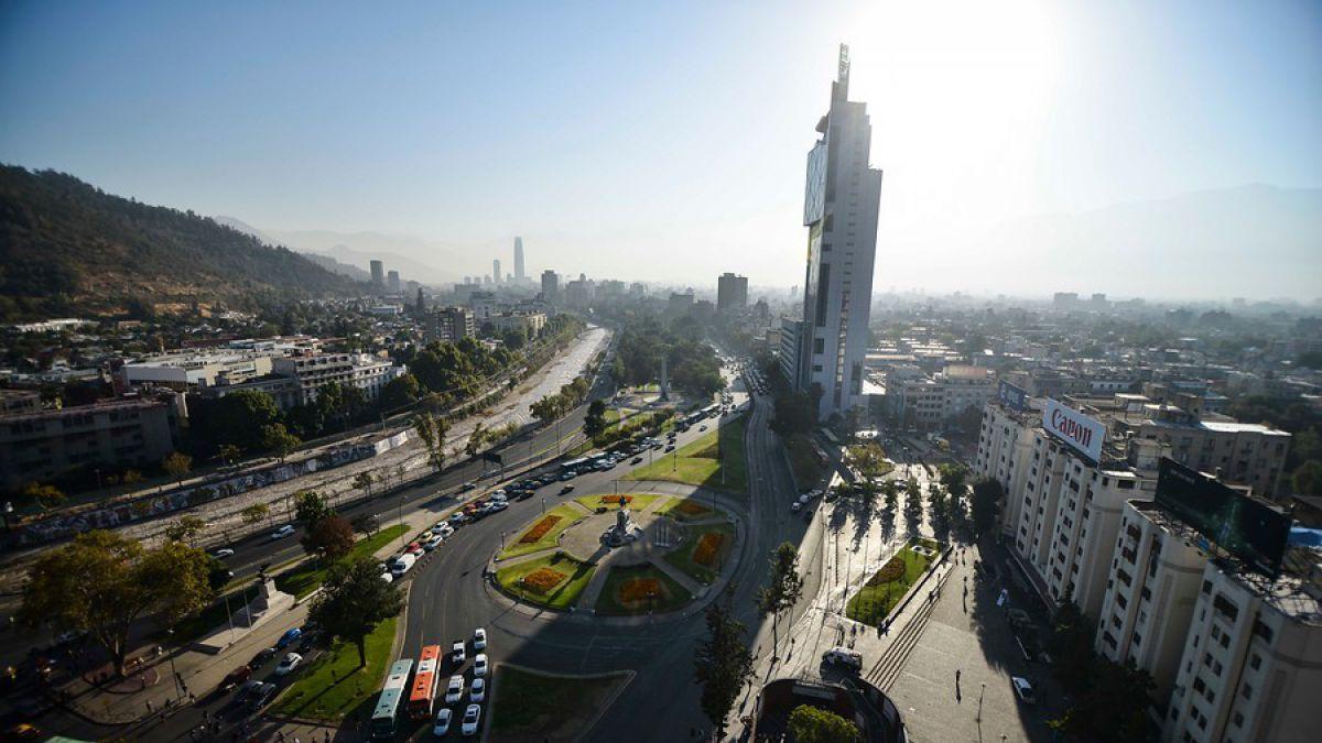 ¿Cuáles son las 22 peores comunas para vivir en Santiago de Chile?