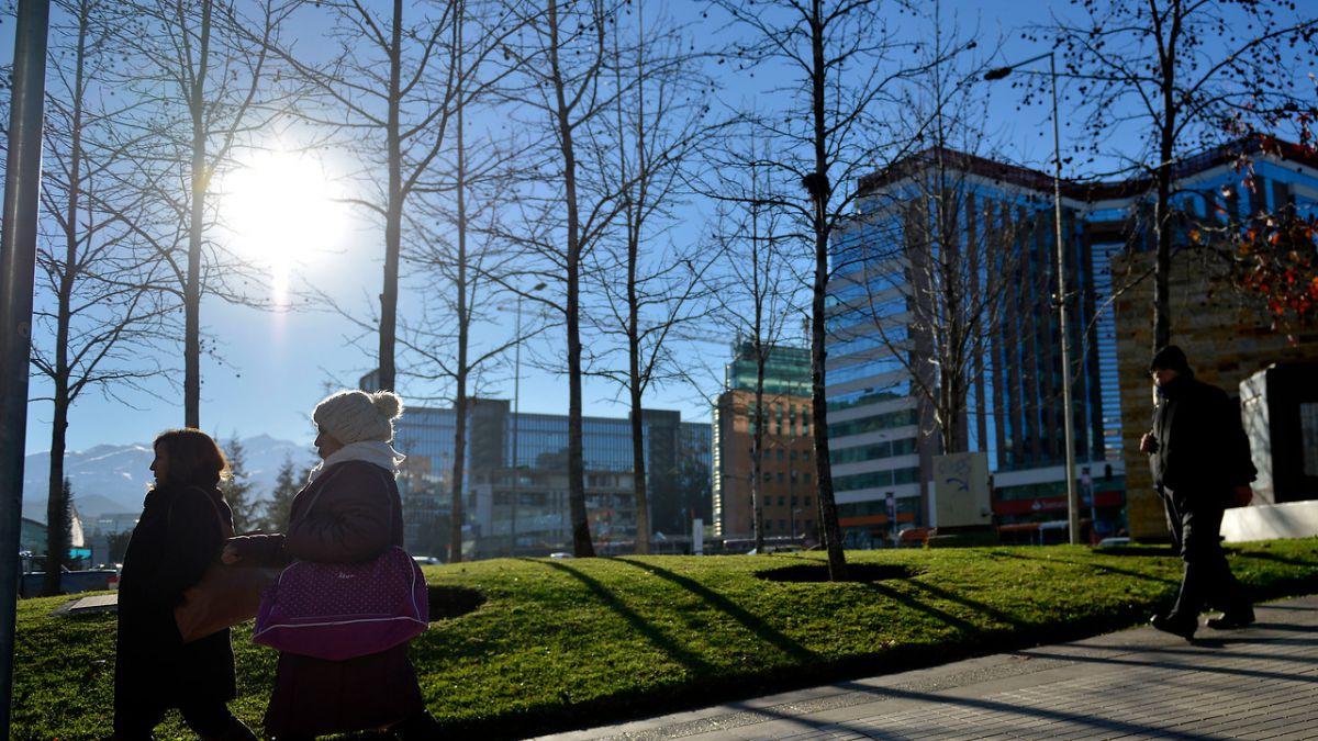 Calidad de vida urbana y educación