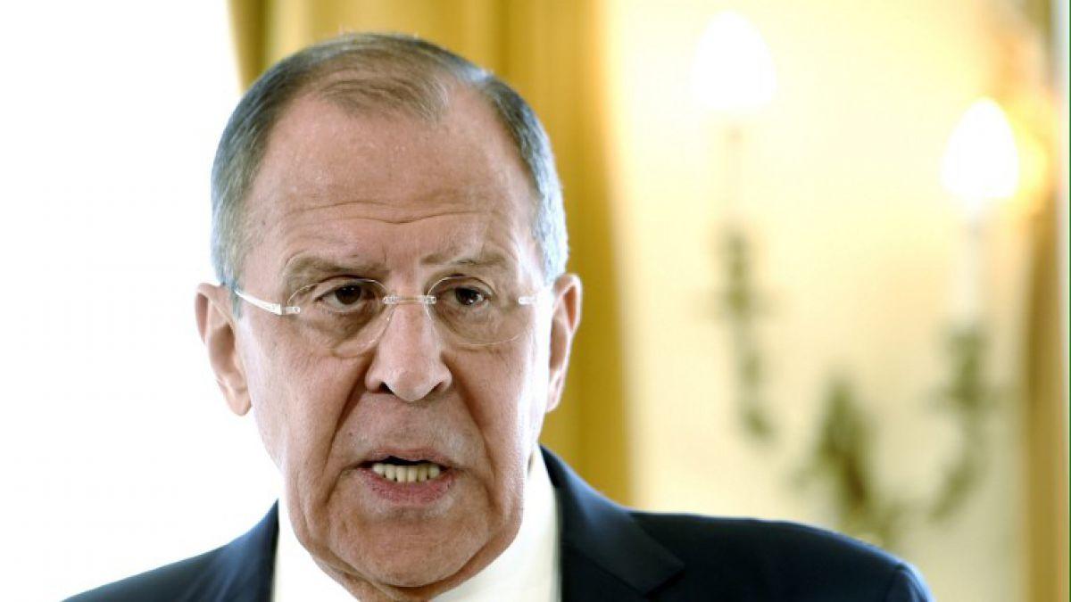 Presidente norteamericano se reúne a puerta cerrada con ministro ruso de Exteriores