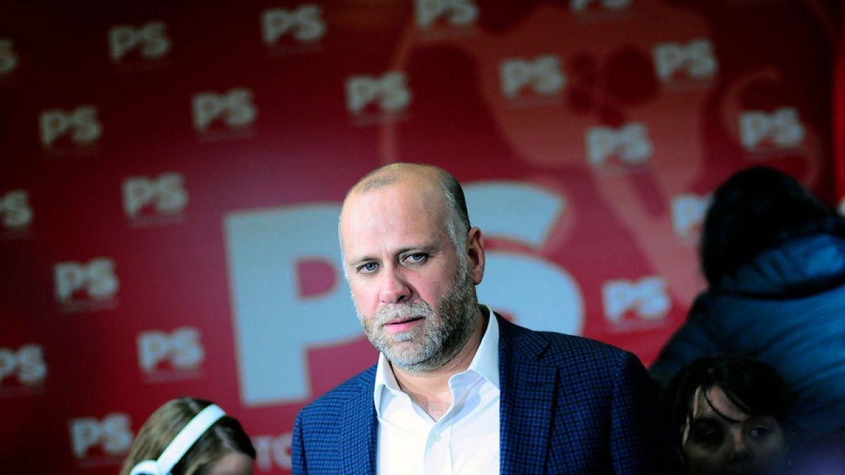 Presidente del PS por inversiones cuestionadas: Yo no soy Piñera