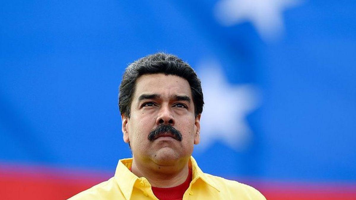 Estados Unidos impone sanciones contra Nicolás Maduro