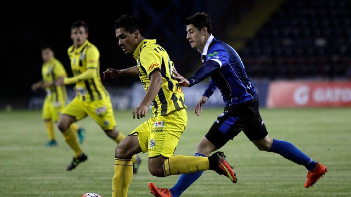 Everton venció a Huachipato en despedida a Cerato — Adiós al ídolo