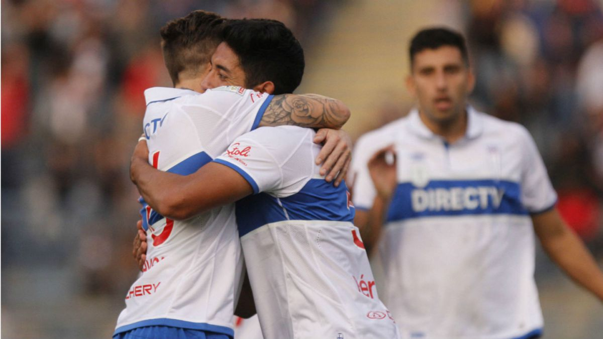 Debut olvidable para Orion en Colo Colo